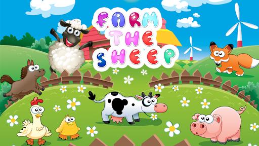 Farm The Sheep : Happy Village