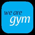 GymFed icon