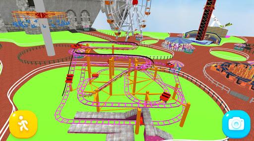 Reina Theme Park 1.0.6 screenshots 2