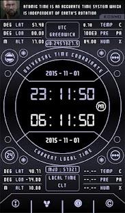 UTC-GMT-ZULU Time- screenshot thumbnail