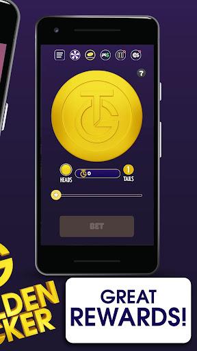 Golden Ticker android2mod screenshots 2