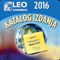 Leo Commerce - Katalog Izdanja icon
