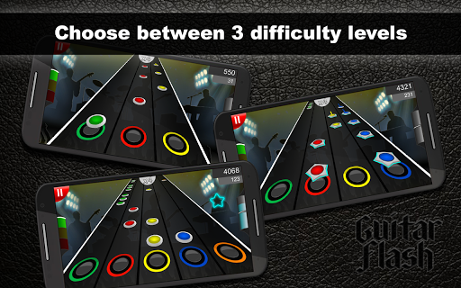 Guitar Flash 1.60 screenshots 3