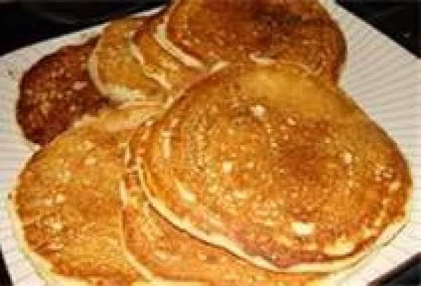 Cowboy Coffee Sourdough Pancakes Recipe