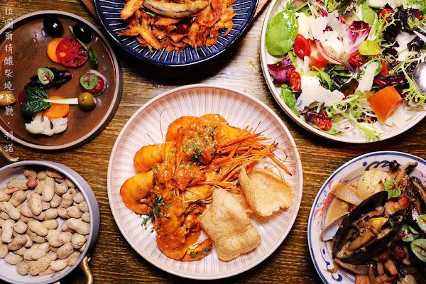 拉圖爾酒廠餐廳La Tour Bistronomy|西門町餐酒館|多種精釀啤酒