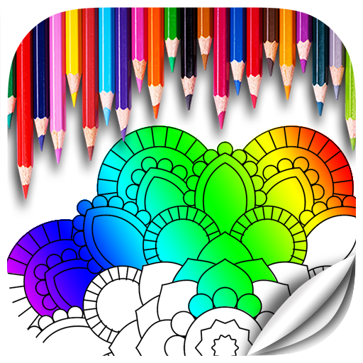 Colorify Mandala Coloring Book Apps Apk Free Download For Android PC Windows