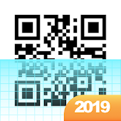 QR Code Reader - Fast & Secure All Barcode Scanner