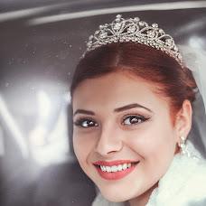 Wedding photographer Abu Asiyalov (Abak). Photo of 15.02.2018