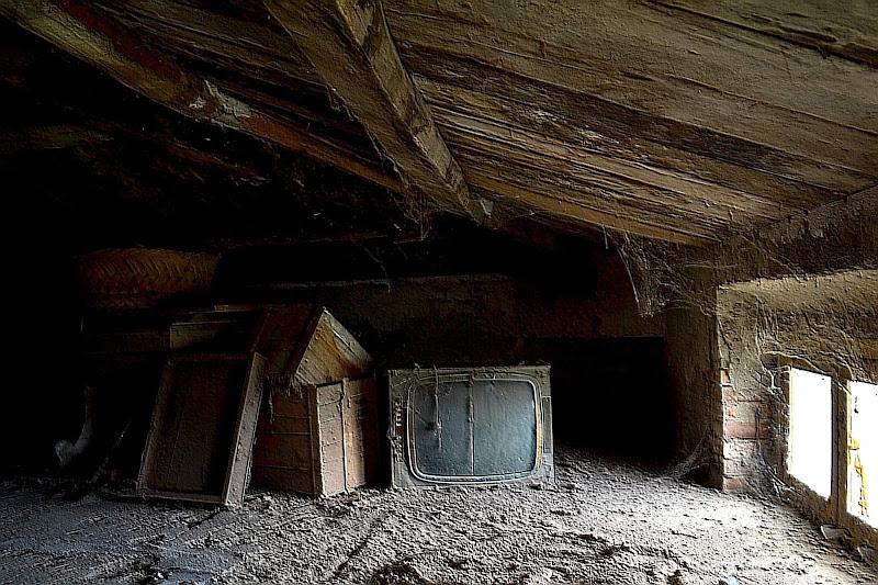 Su in soffitta di gabriele82