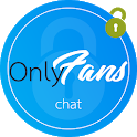 Only Fans Club Lite Messenger Free Messages 2021 icon