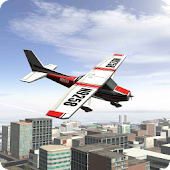 Flight Pilot 3D Simulator 2015