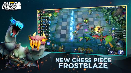 Tải Auto Chess Mobile VN: Game cờ nhân phẩm do VNG phát hành 7