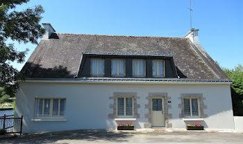 maison à Quistinic (56)