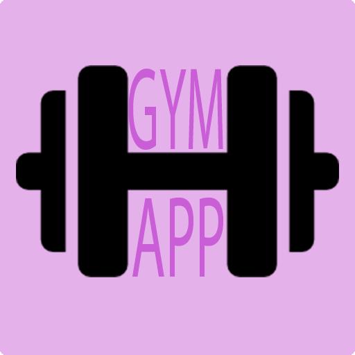 GYM-APP 運動 App LOGO-APP試玩