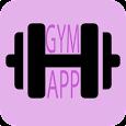 GYM-APP icon