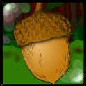 Flappy Squirrel icon