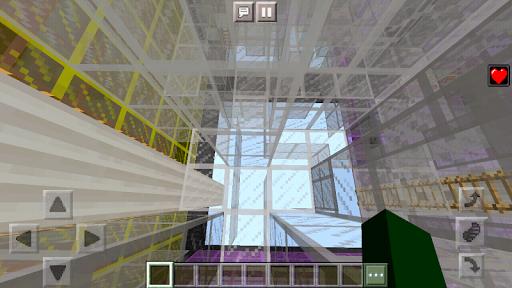 Cube Escape 2018 Surival Map Minecraft PE 1.0 screenshots 4
