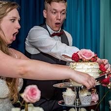 Wedding photographer Karin Jerez (fotogratopia). Photo of 03.10.2019