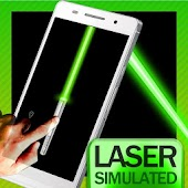 Download Laser Pointer Simulated - BBE APK to PC