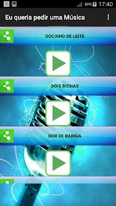 Alô Queria Uma Música, Zueiras screenshot 4
