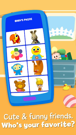 The Original Play Phone 2.9.2 screenshots 6