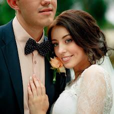 Wedding photographer Anna Kolmakova (anutakolmakova). Photo of 18.08.2017