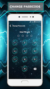 App Fingerprint lock screen APK for Windows Phone