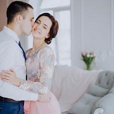 Wedding photographer Ekaterina Klimenko (kliim9katyaWD2). Photo of 11.05.2017