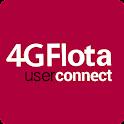 4GFlota User Connect icon