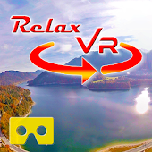 Relax VR Soar Like an Eagle VR
