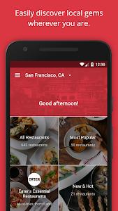 OpenTable: Restaurants Near Me 10.19.0.2647