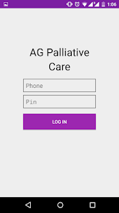 Ag Palliative Care - náhled