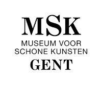 Huisje Kakelbont (Chambres d'hôtes) Les musées Museum Voor Schone Kunsten Gent