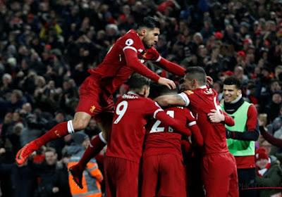 ? Liverpool a failli craquer contre Manchester City mais crée l'exploit