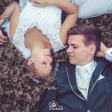 Wedding photographer Eduard Ostwald (ostwald). Photo of 24.04.2017
