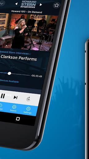 Download SiriusXM MOD APK 4