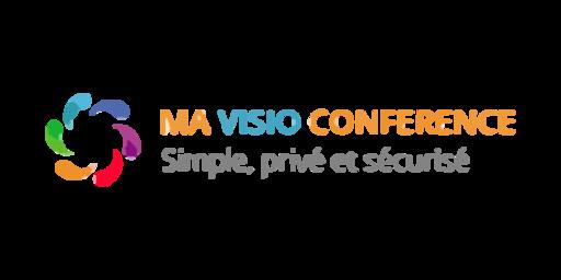 visioconférence saas français partage ecran chat vidéo annotation document