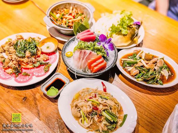魚夫子海鮮餐廳