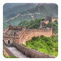 Great wall of China LWP icon