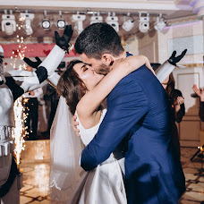 Wedding photographer Mariya Dedkova (marydedkova). Photo of 10.05.2018