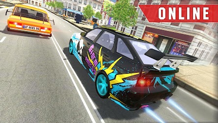 Real Cars Online Racing