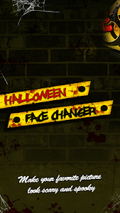 Halloween Face Changer v1.0.0