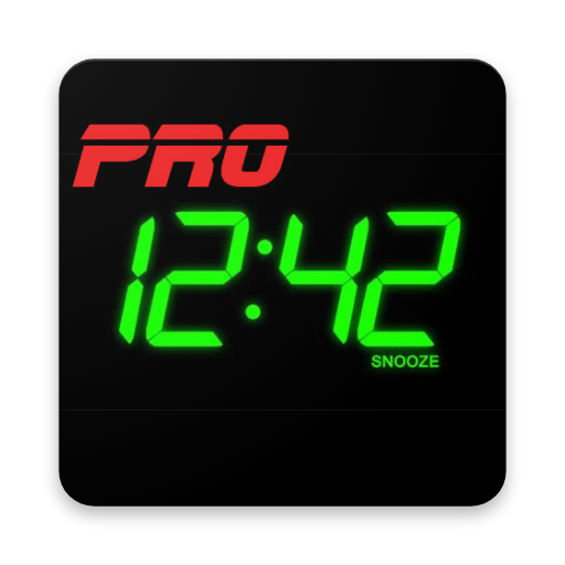 clock dock station PRO