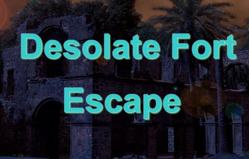 Escape Games Day-152