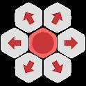 HexFill icon