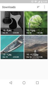 LG G5 for CM13, CM12.x v1.9.3