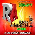Rádio Ariquemes