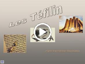 Video: Les Téfilin