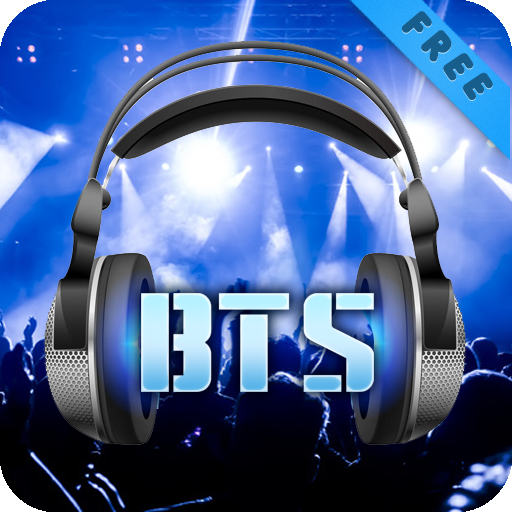 Complete Collection BTS (방탄소년단) APK
