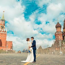 Wedding photographer Igor Shukhov (2633821). Photo of 08.02.2018